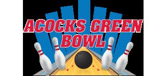 Acocks Green Bowling | Tenpin bowling in Solihull, Birmingham